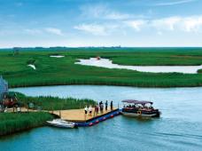 中国河北秦皇岛+辽宁葫芦岛+锦州3日2晚跟团游·多彩渔岛,魅力苇海