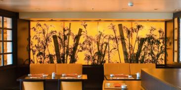 海渡寿司吧