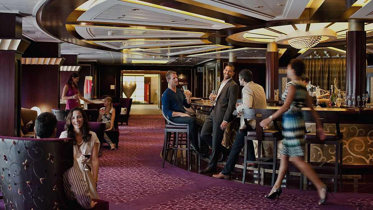 合奏酒廊俱乐部 Ensemble Lounge