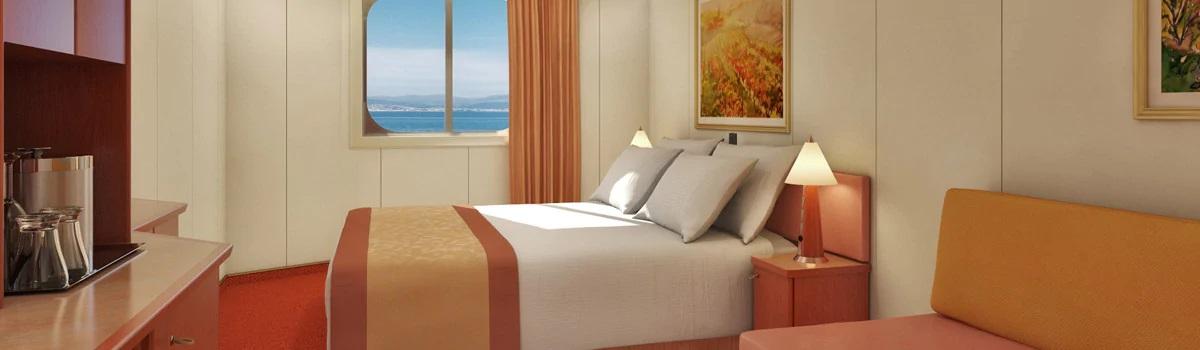 标准海景房
