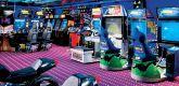 游戏室 Video Arcade