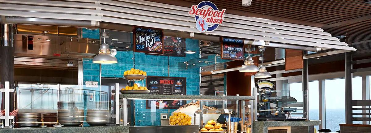 海鲜小屋 Seafood Shack