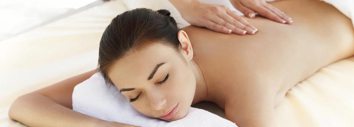 理疗室 Massage Room