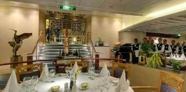 亚历山大餐厅