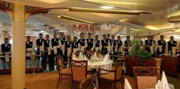 Medina餐厅