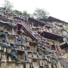 Qianfo (Thousand Buddha) Cliff User Photo