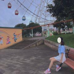 구이양 해피 월드 여행 사진