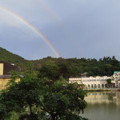 東部華僑城茶溪谷用戶圖片