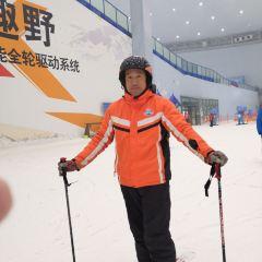 Harbin Wanda BMW Snow Park User Photo