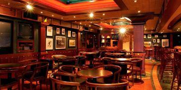 丘吉尔酒吧