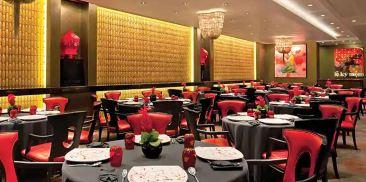 红姜亚洲餐厅
