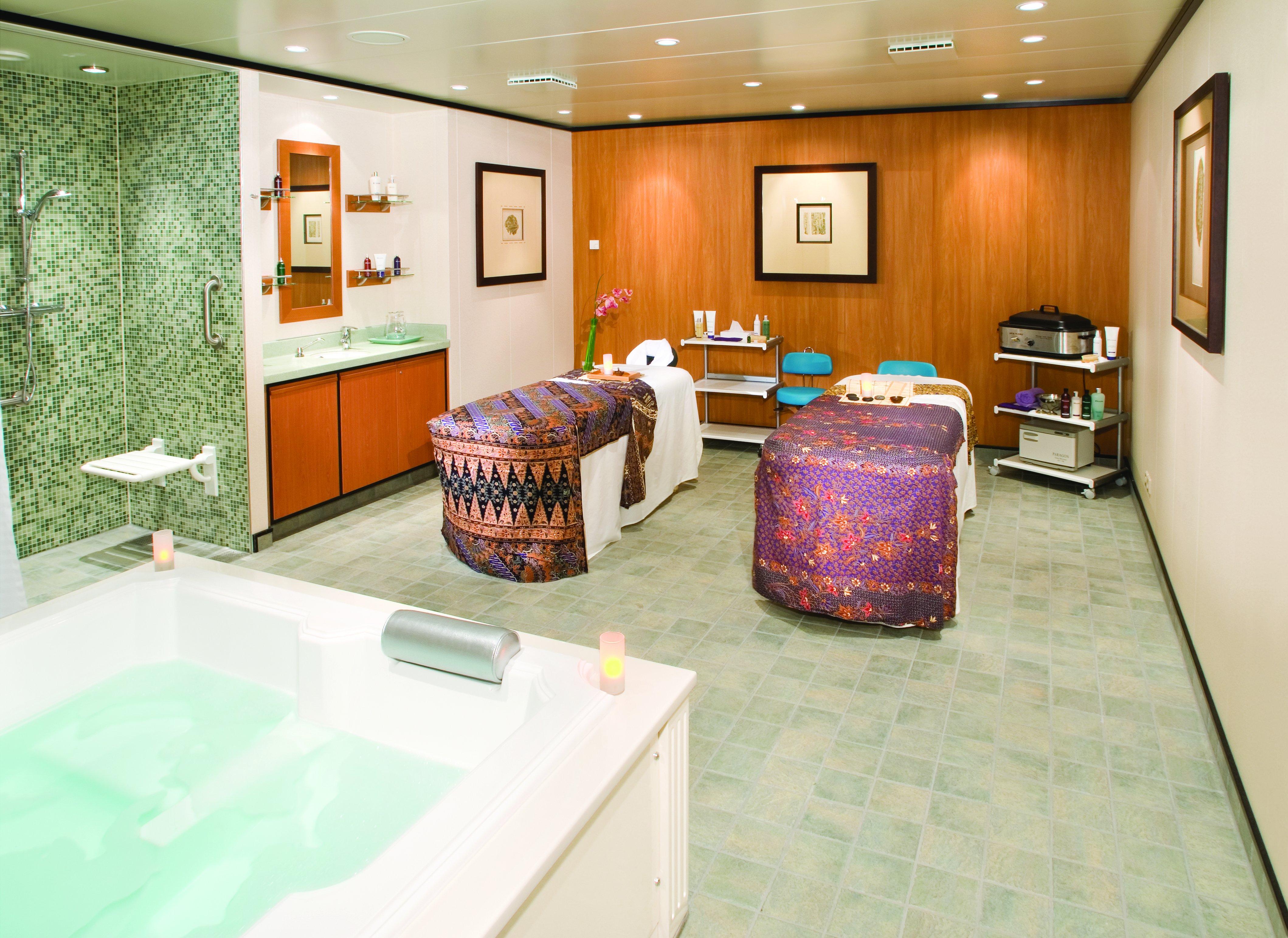 曼达拉水疗中心 Mandara Spa & Salon