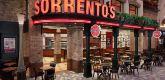 索伦托披萨 Sorrento's Pizza