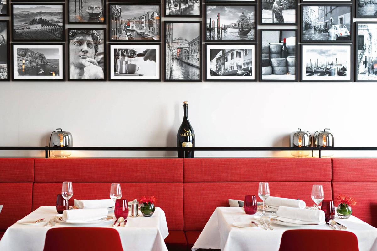 威尼斯餐厅 Venezia