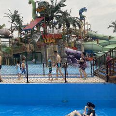 Dinosaur Park Jurassic Water World User Photo