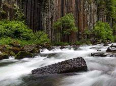 吉林望天鹅风景区2日1晚跟团游·松江河国家森林公园+乐高美温泉