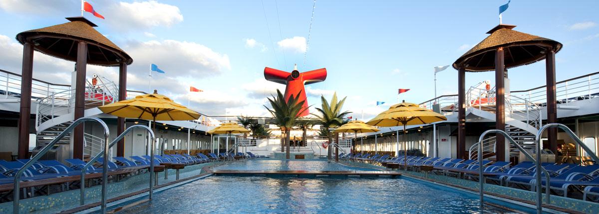 泳池 Resort Pool