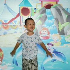 灰湯溫泉華天城旅遊度假區用戶圖片