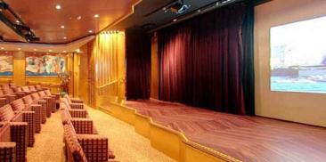 剧场电影院