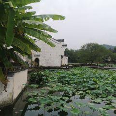 청칸촌 여행 사진