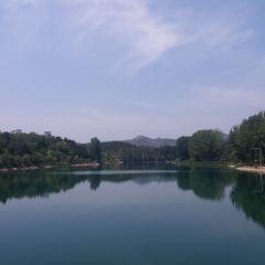 만천호 여행 사진