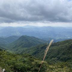 Dawei Mountain Canyon Drifting 여행 사진