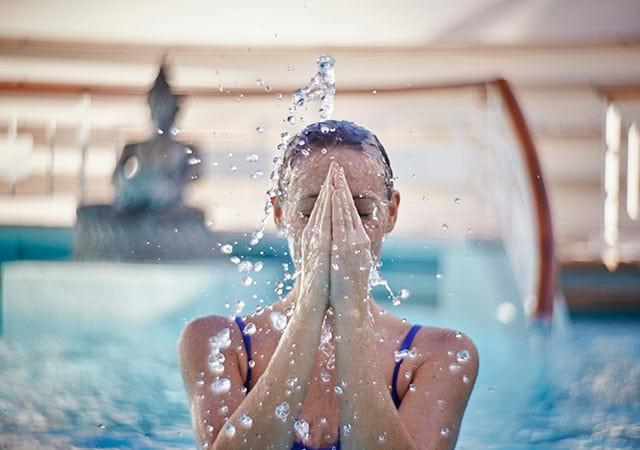 游泳池和热水浴缸 Pools and Hot Tubs
