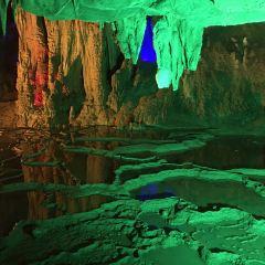 치량동굴 여행 사진