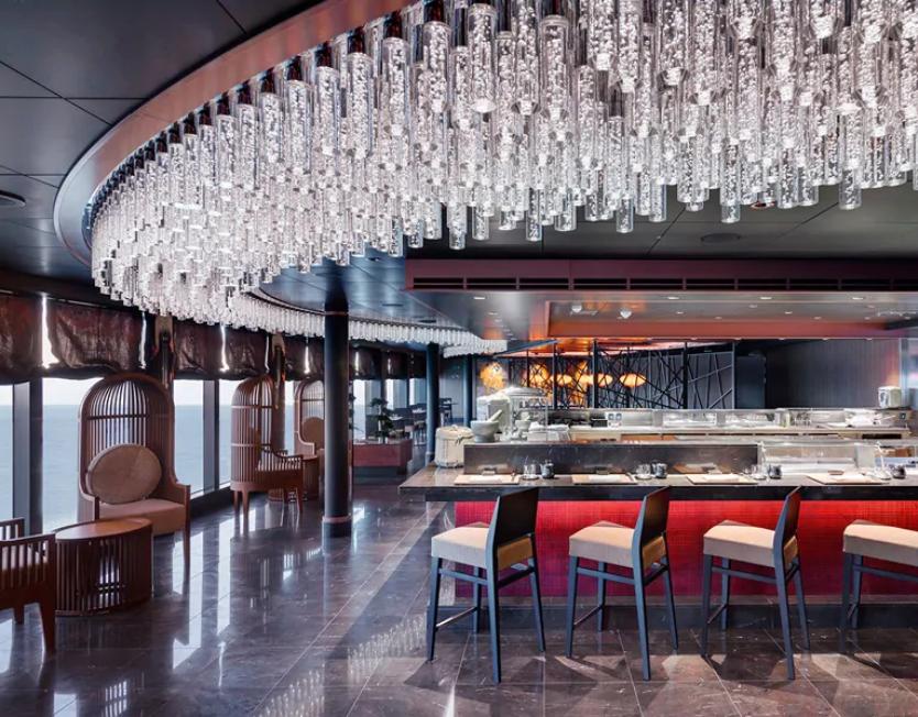 泛亚餐厅 Fusion Restaurant