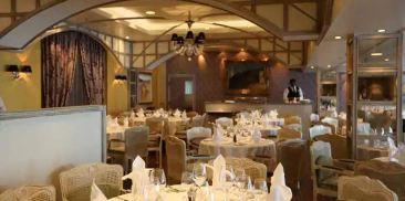 雅克法式餐厅