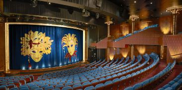 星尘大剧院