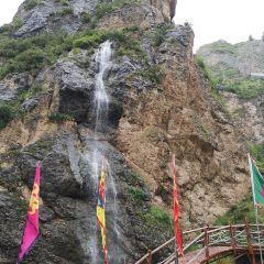 Zongjiagou Culture Tourism Sceneic Area User Photo