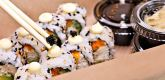 盆景寿司 Bonsai Sushi