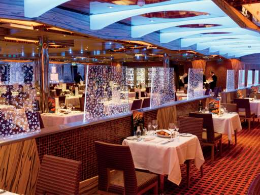 科罗纳蓝色餐厅