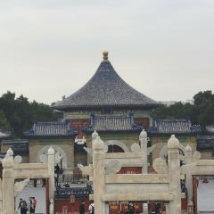 Temple of Heaven User Photo