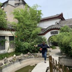 Zhang Juzheng Former Residence User Photo