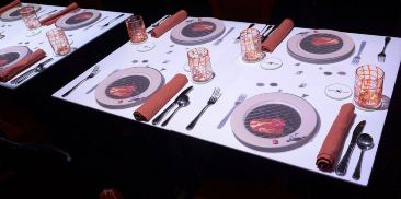 小厨师餐厅