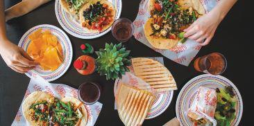 疯狂墨西哥餐厅