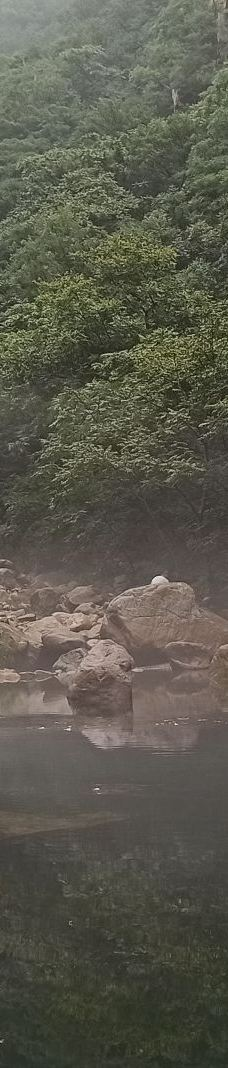 梨木台风景区-天津