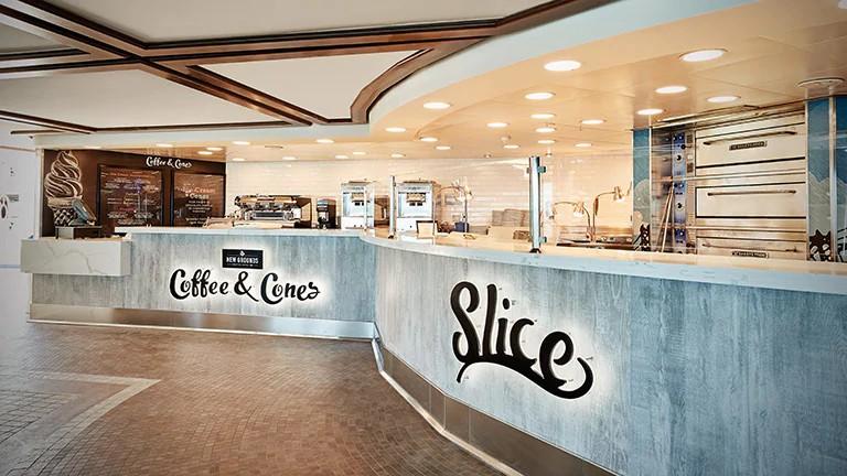 Slice披萨屋 Slice Pizzeria