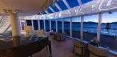 探索者酒廊 Explorers' Lounge