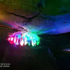 Firefly Water Cave User Photo
