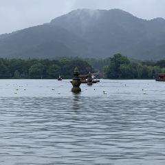西湖遊船用戶圖片