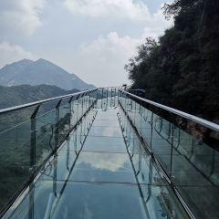 Jiushanding Natural Scenic Area User Photo