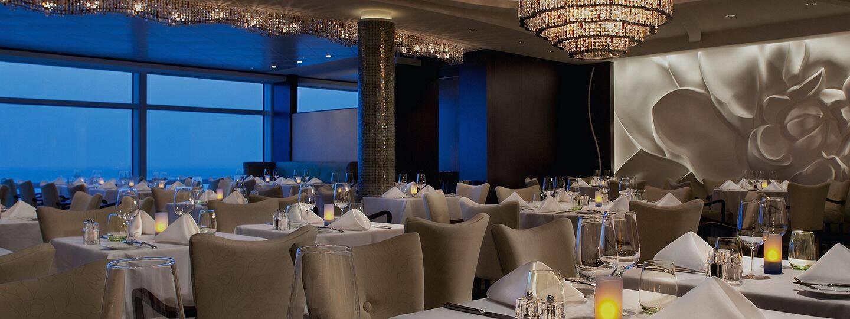 蓝光餐厅 Blu