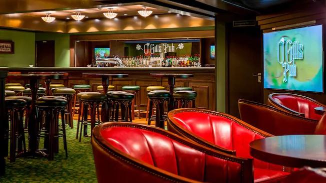 奥吉尔斯酒吧 O'Gills Pub