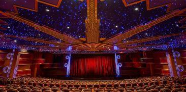 华特迪士尼剧院
