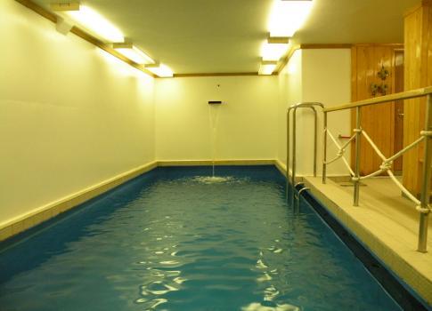 游泳池 Pool