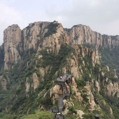 Tianzhu Mountain User Photo