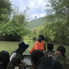 Yingde Xianqiao Underground River User Photo